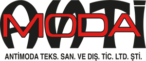 Anti Moda Tekstil Logo